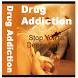 Drug Addiction by applearningpurpose - Halim