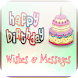 Birthday Wishes & Messages by Top My Quotes