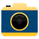 Vintage Camera by Wombatica Classics