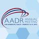 2016 AADR/CADR Annual Meeting by Zerista