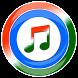 Indian Mp3 Music Player by RAMDEV INFOTECH
