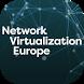 Network Virtualization Europe by JUJAMA, Inc.