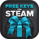 Keys & Gifts for Steam by App Constract