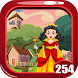 Happy Queen Rescue Game Kavi 254 by Kavi Games