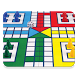 Ludo & Pachisi board game by Radiyo