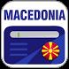 Radio Macedonia Live by Owl Radio Live
