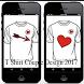 T Shirt Couple Design 2017 by deigo.soft