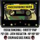 reggae dancehall rap radio by vuko-play