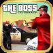 The Boss - City Mafia Killer by Bambo Studio