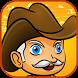 Amazing CowBoy Runner by Wonderful GamesApps