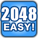 Puzzle 2048 EASY! by BIG FOOT WORKSHOP