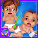 My Newborn Twins Baby Care by Crazyplex LLC