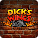 Dicks Wings & Grill by Jamil K