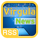 Brazilian Virgula RSS News by cutelittleapps