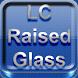 LC Raised Glass Apex/Go/Nova by LC Droid Dev