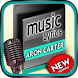 letras - AARON CARTER by letras for u