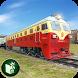 Express Train Driving Simulator 17 by Pocket King Games