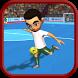 Futsal Indoor Soccer by Soccer Football