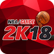 Guide for NBA 2K18 Game by WXYZ FanBase