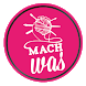 Mach was by frechverlag