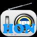 Honduras Radio (Music & News) by LionUtils