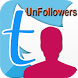 Unfollowers For Twitter by MemedApps Cor