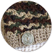 Crochet Beanie Pattern by Zratin