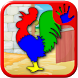 Kids Farm and Animal Puzzles by Espace Software
