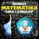 Rumus Matematika SMA Lengkap by AlphabetStudio