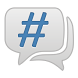 HashChat for Twitter by Amitech Business Solutions