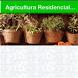 Agricultura Residencial by Leonardo Veloso Ferreira de Oliveira