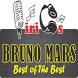 Bruno Mars Album by Best Lyrics
