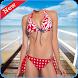 Bikini Photo Suit - Photo Editor