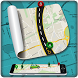 GPS Route Finder by Blue Light Studio