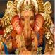 Shree Ganesha by Bharat Karotra