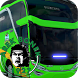 Bus Persebaya Game