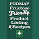 FODMAP by FODMAP Recipes Fructose Friendly