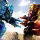Clash of Futuristic Robots by Fun Craft Studios