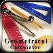 Geometrical Calculator by iFahja Limited