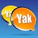 Yak Messenger by XAVA Logic