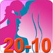 thiep sms 20/10 by QnAndroid-Soft