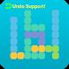blocks 1010 with Undo Support