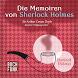 Memoiren von Sherlock Holmes by Dutyfarm GmbH