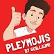 Pleymojis by Feeligo