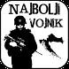 Najbolji Vojnik by Ivan Covic