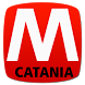 Metro Catania by Marco Desiato