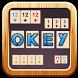 Okey Free by M. now Apps