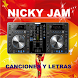 Nicky Jam Music by Khanza Developer