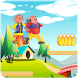 Motu Patlu Super Forest World by THEMOST.WS
