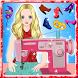 Dress Designer Doll Tailor by LD Games Studio